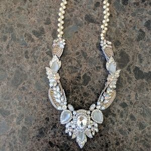 Chloe and Isabel Juliet Statement Necklace